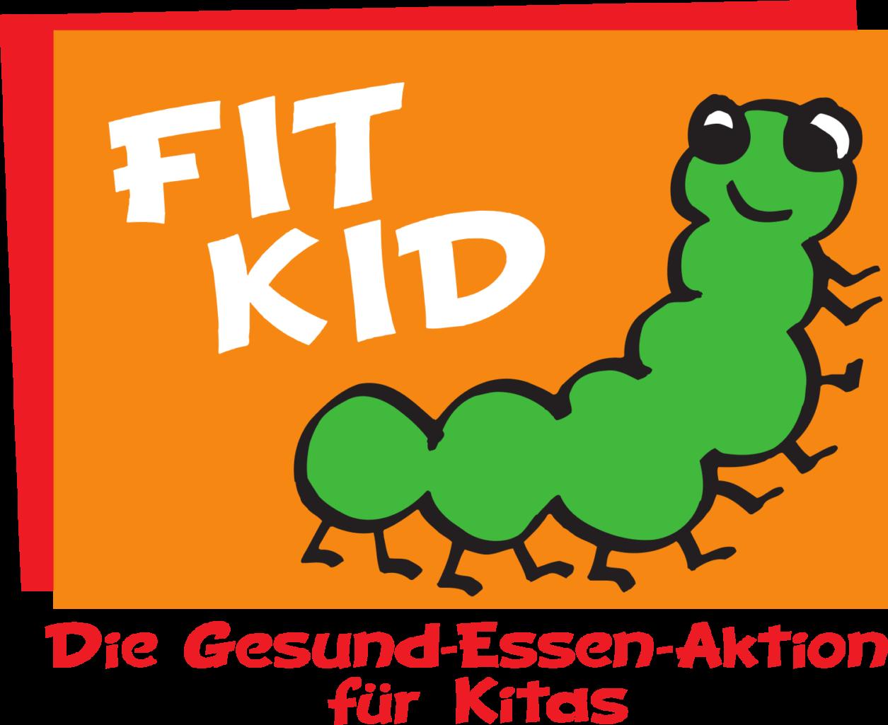 Projekt Fit Kid.