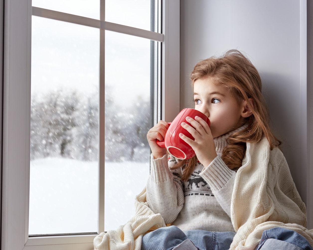Was Kindern schmeckt   Gesundes für den Winter