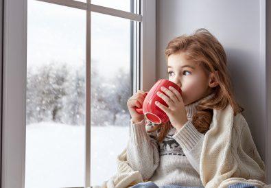 Gesundheit - Was Kinder im Winter lieben: Heiß, süß und fruchtig soll es sein. Zucker gehört aber nicht unbedingt hinein. Gute Tipps gibt es hier im vitesca-Blog.