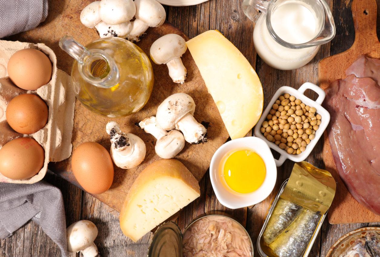 Vitamin D-Mangel wird oft überschätzt