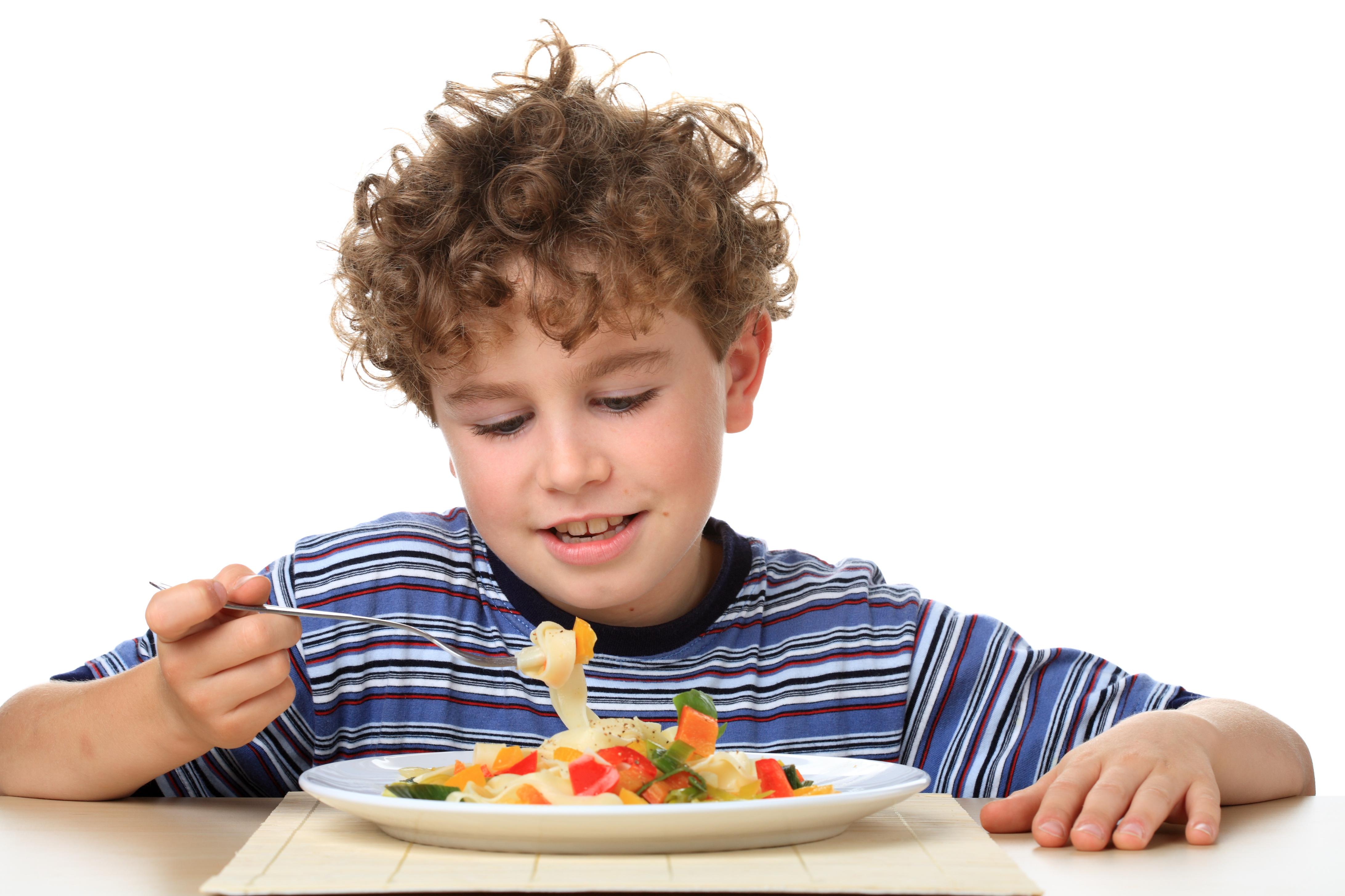 Zappelkinder: So wichtig ist gute Ernährung bei ADHS