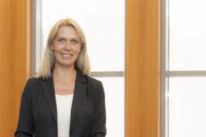 Interview mit Dr. Anke Oepping, Leiterin des NQZ. (Foto: BEL)