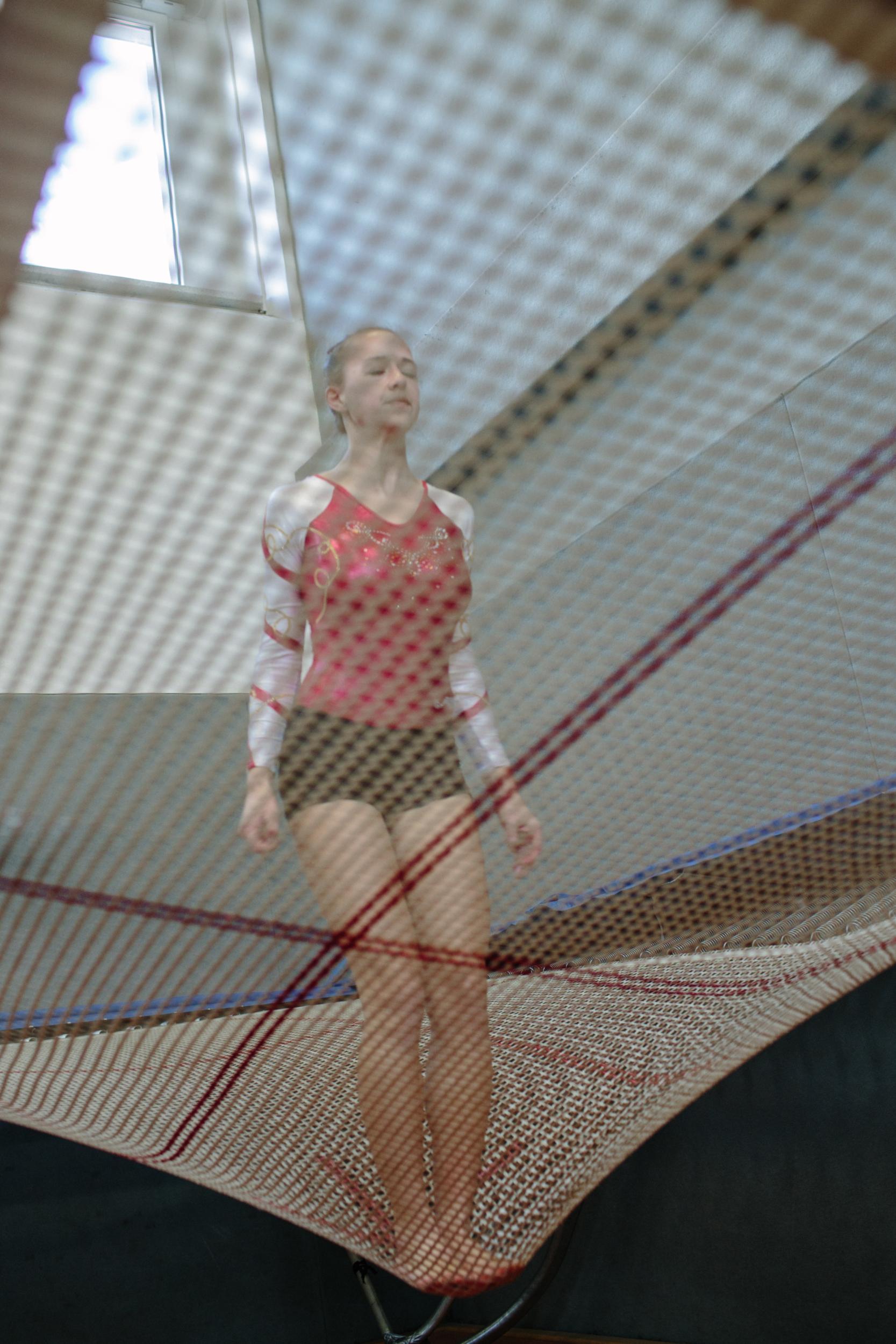 Fuchscamp 2017: Carolin Haberhausen