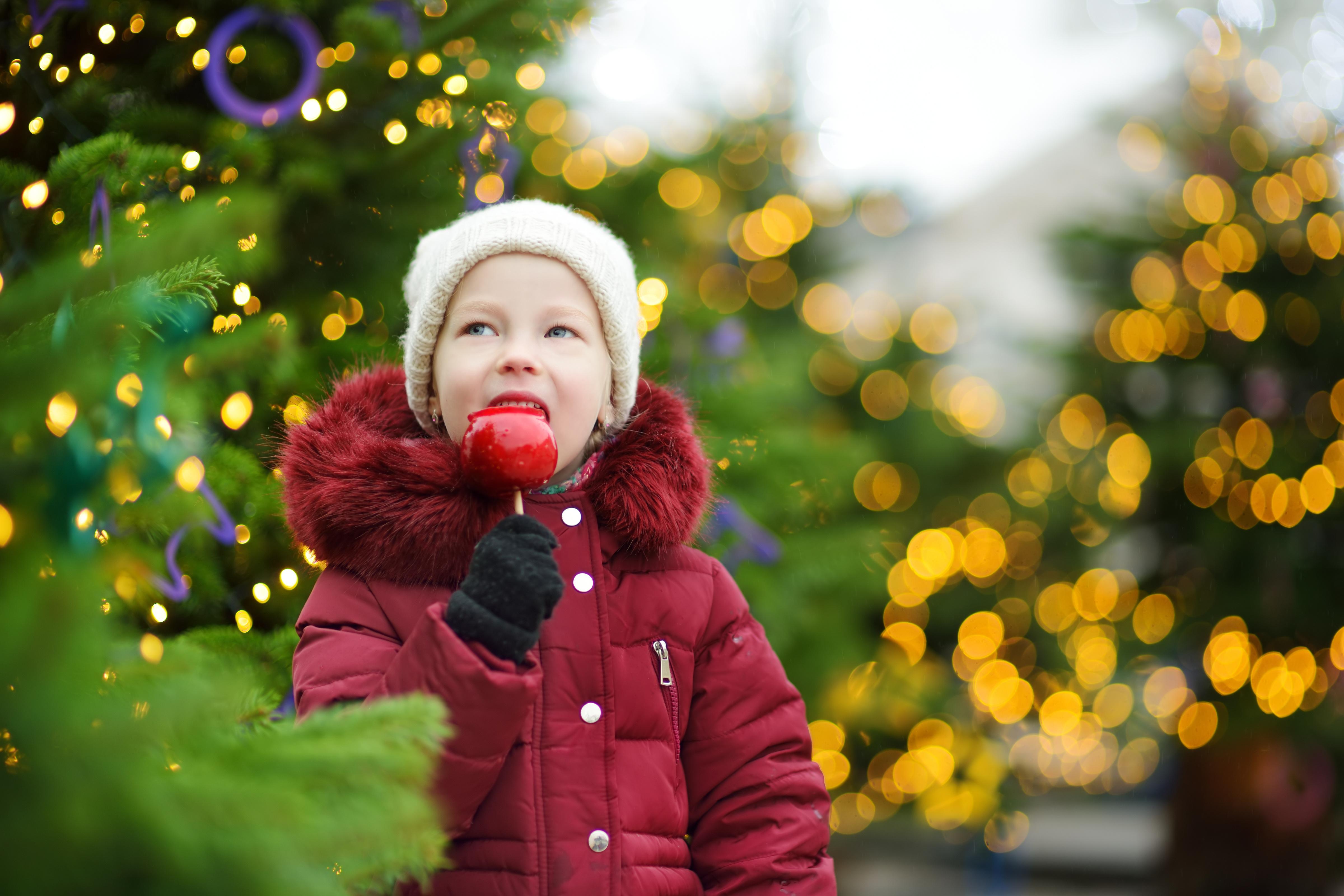 zuviel zucker in der weihnachtszeit so bringen sie ihr kind heil durch. Black Bedroom Furniture Sets. Home Design Ideas