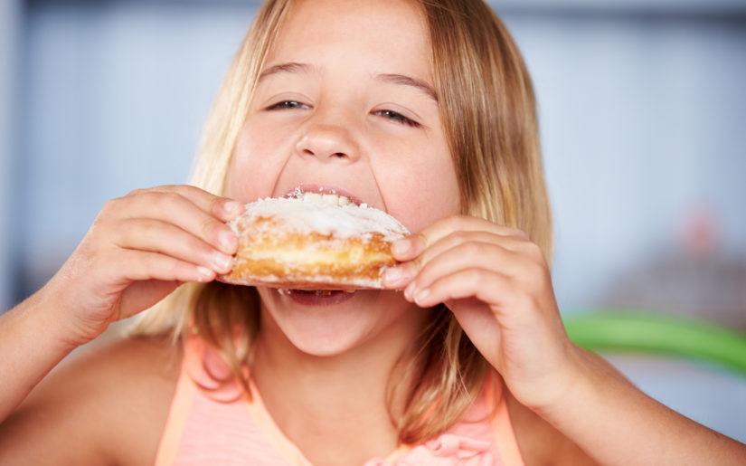 Ernährung - Nachtisch und Dessert